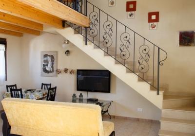 Casa Vacanze Residenza Latruvatura Loft In Villa Con Piscina